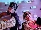 Superman, Batman, James Bond (compilatie)